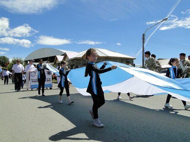Argentien Reisebericht - Reisereporter unterwegs in Südamerika