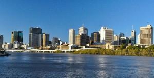 Brisbane-Sehenswertes