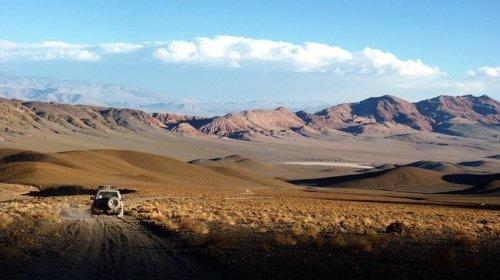 Chile Reisebericht von Thorsten aus Cottbus