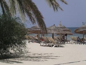 Strand von Djerba