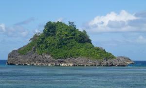 Inseltraum Philippinen