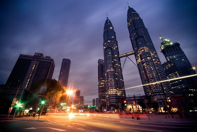 Kuala Lumpur Sehenswürdigkeiten entdecken © pixabay.com