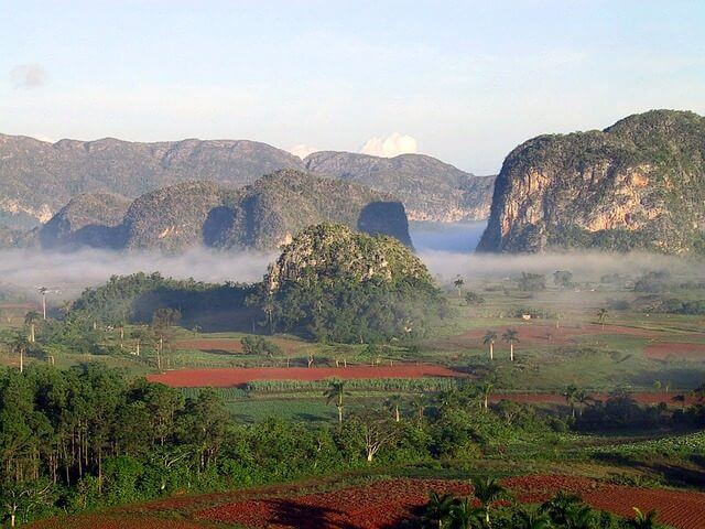 Reisebericht aus Kuba - Unser Resereporter war auf den Spuren von Che Guevara unterwegs.