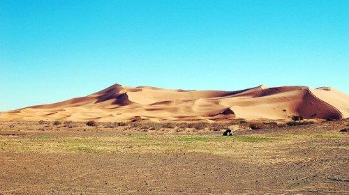 Reisebericht aus Marokko - Wüstenstaat mir Flair