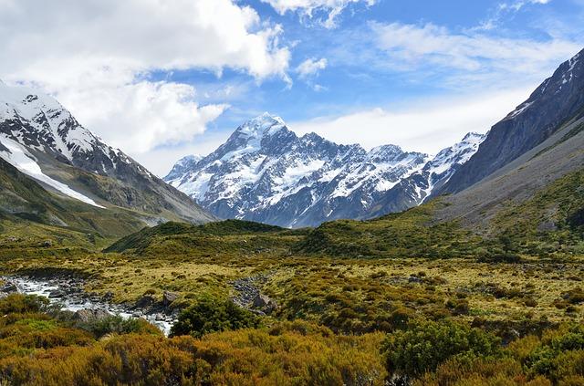 Neuseeland mit dem Rucksack entdecken - Reisebericht von Backpacker Christian