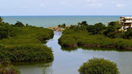 Ausgangspunkt und Start des Reiseberichts aus Brasilien: Recife