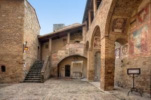 Weltkulturerbe: San Gimignano