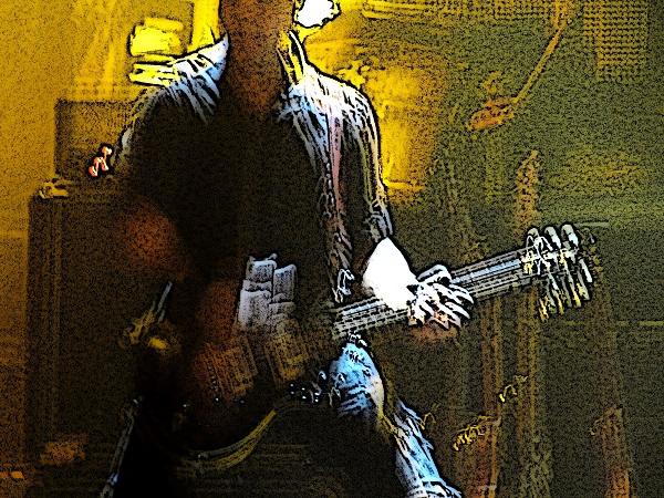 4. Sonisphere - Heavy Metal Festival in Italien - © Grey59 / pixelio.de