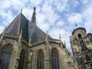 Der Stephansdom in Wien © pixabay.com