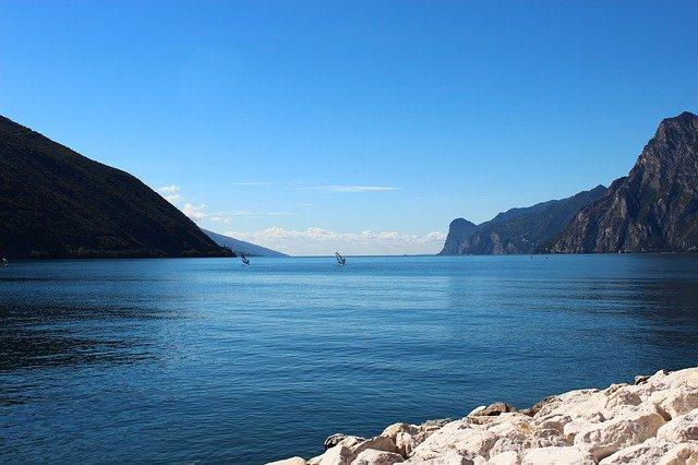 Urlaub am Gardasee - ein Reisebericht © pixabay.com