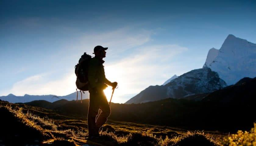 Ratgeber zu Walk and Travel © Maygutyak - Fotolia.com