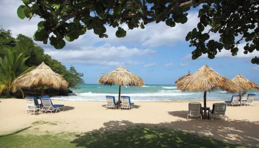 Jamaika, Urlaubsparadies in der Karibik © gabrielgolod - Fotolia.com