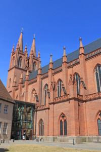 Klosterkirche Dobbertin © Udo Kruse - Fotolia.com