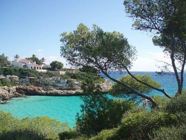 Die schönsten Strände Mallorcas © pixabay.com