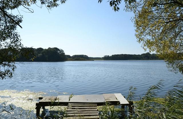 Urlaub an der mecklenburgischen Seenplatte © pixabay.com