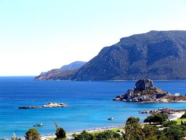 Urlaub auf der Insel Kos - ein Reisebericht © pixabay.com