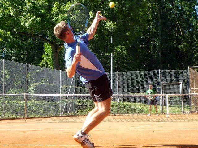 Tennis-Urlaub in Cervia - Reisetipps und Urlaubsinfos. © pixabay.com