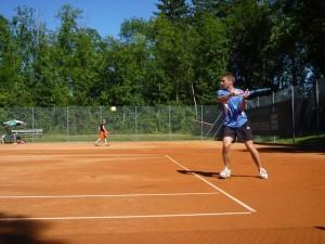 Tennis spielen in Cervia - Ideal für Hobbysportler und Profis. © pixabay.com