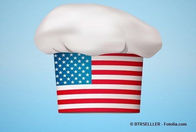 Die USA kulinarisch erleben - Auf der Suche nach den dicksten Burgern im Fastfood Paradies Amerika.