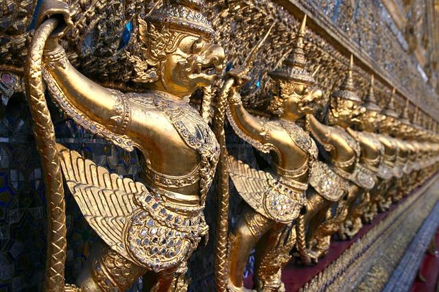 Bangkok Reisebericht - © pixabay.com