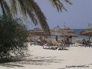 Urlaub auf Djerba - Günstig Ferien machen in Tunesien.