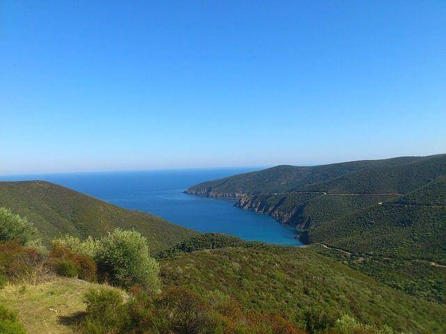Griechenland Cluburlaub - Reiseinformationen und Ausflugstipps für Urlaubsaufenthalte auf Chalkidiki - © pixabay.com