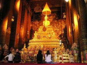 Wat-Pho-Tempel © pixabay.com