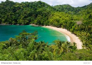 Englishman´s Bay - Tobago