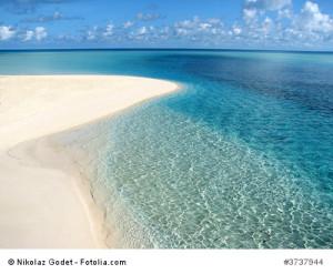 Lekine Ouvea Beach