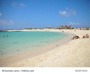 Playa de los Lagos - Fuerteventura