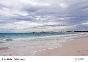 Wedge Island - Australien
