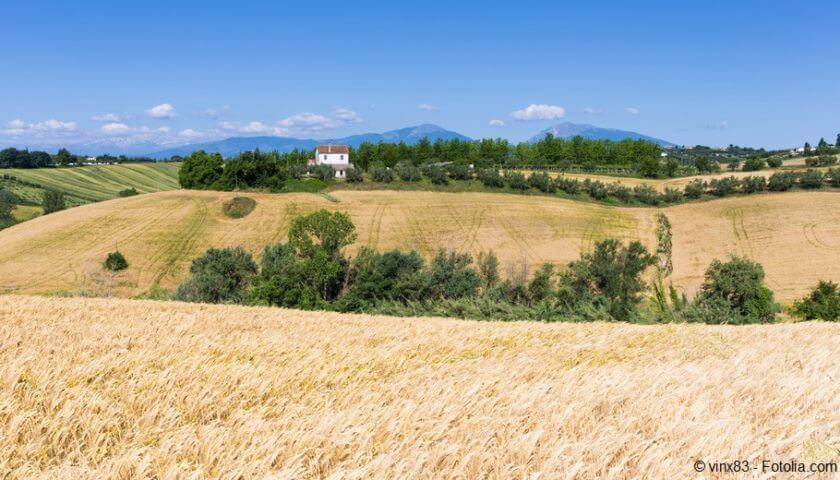 Abruzzen Reisebericht - Urlaub in Alba Adriatica.