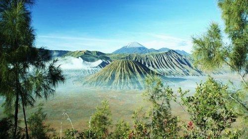 Java / Indonesien - Sehenswürdigkeiten und Reiseinformationen