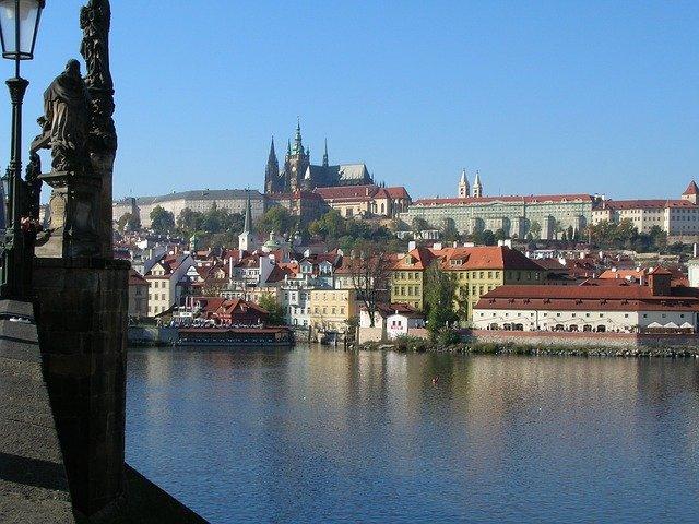 Reisebericht aus Prag - Unterwegs in der Goldenen Stadt © pixabay.com