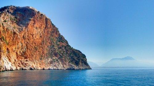 Reisebericht von der türkischen Riviera aus Side - © pixabay.com
