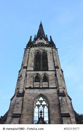 Lutherkirche in Kassel