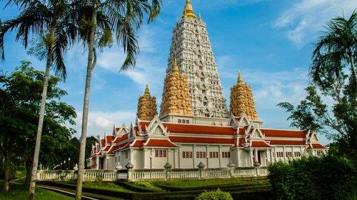 Thailand Reisebericht © pixabay.com