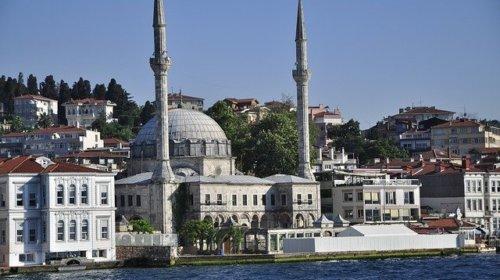 Istanbul Sehenswürdigkeiten - Kleiner Online Reiseführer und Guide - Bildquelle © pixabay.com