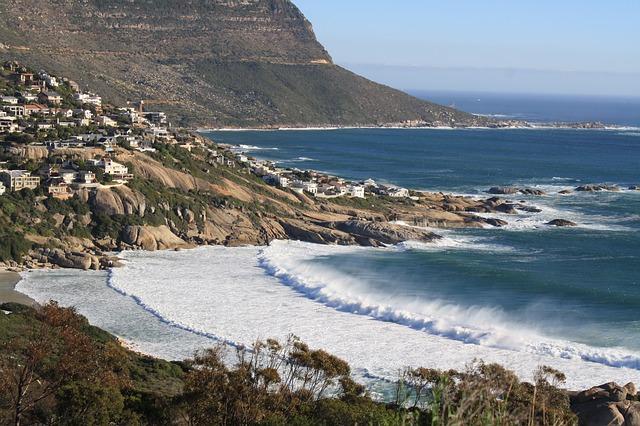 Die Schönheit Südafrikas © pixabay.com