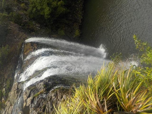 9. Tag Whangarei Falls