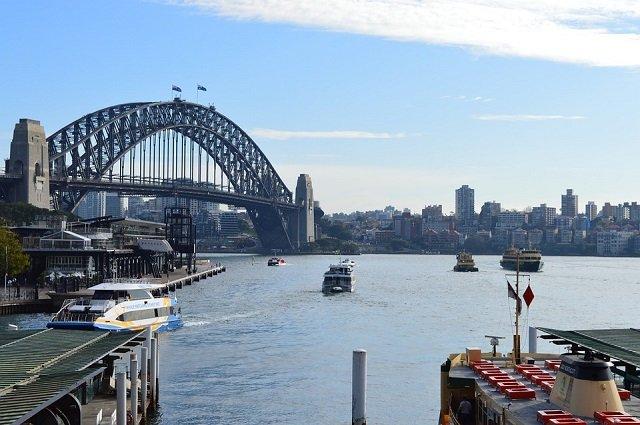 Sydney Reisebericht 2016 - © pixabay.com