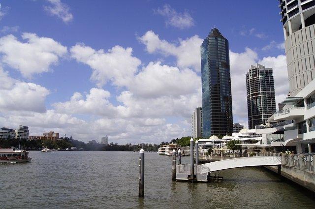 Brisbane Reisebericht