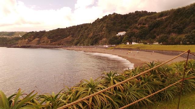 Strand Agua D'Alto