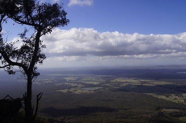 Boroka Lookout