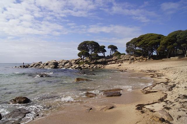 Ausblick Cape Naturaliste