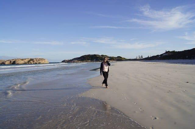 Esperance Twilight Beach