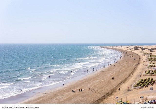 Gran Canaria - Informationen über Land, Leute und Geschichte