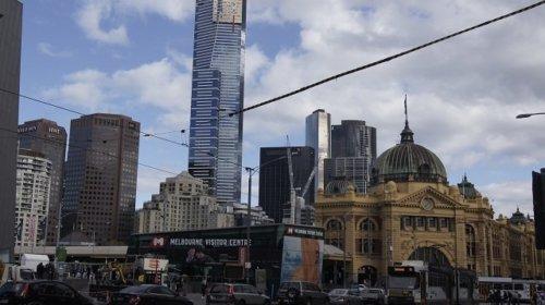 Melbourne Reisebericht von Marlena Frei
