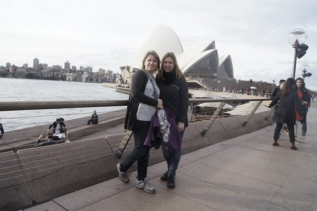 03.06. Sydney Opera House