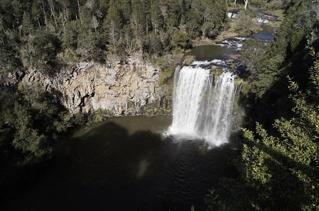 07.06. Dangar Falls